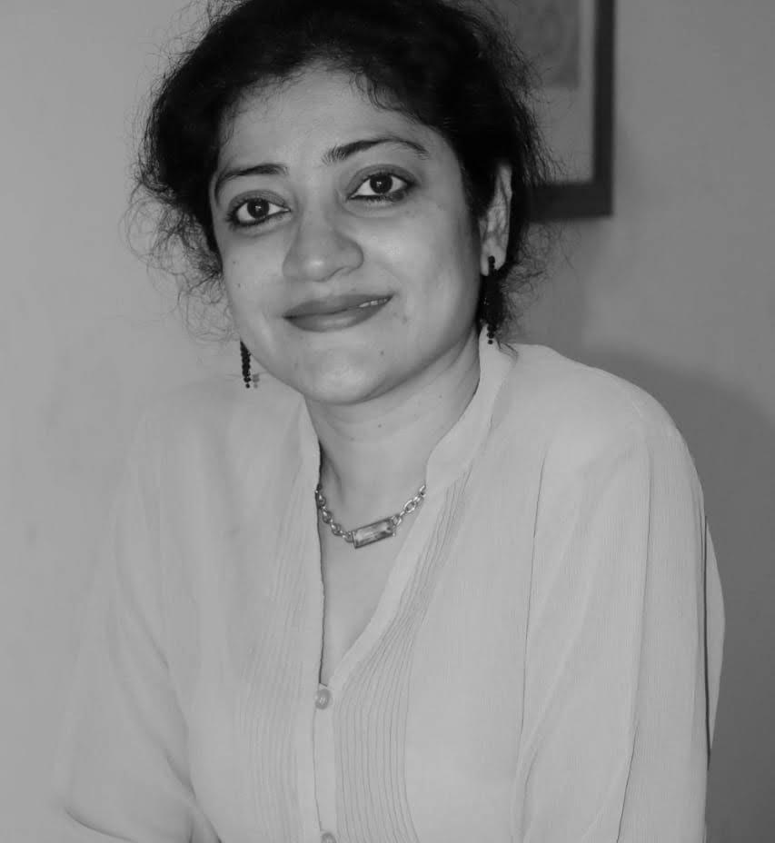 Trainer Sudha Madhuri